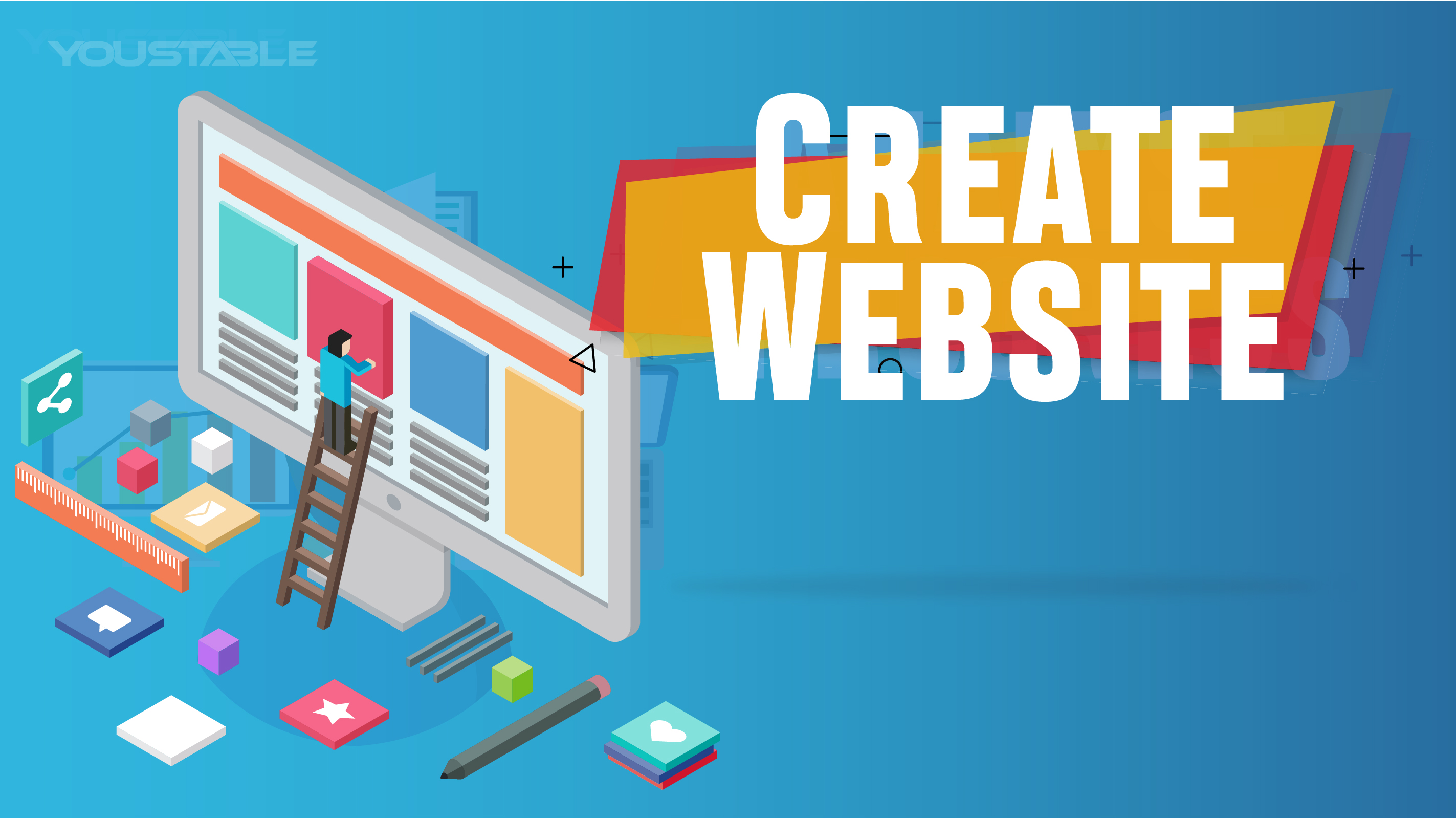 best web development company in lucknow