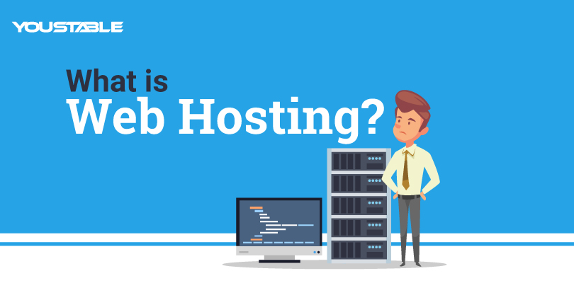 What is Web Hosting and How to Host a Website?