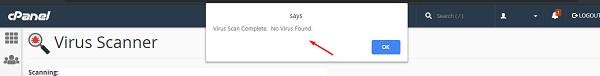 google malicious content