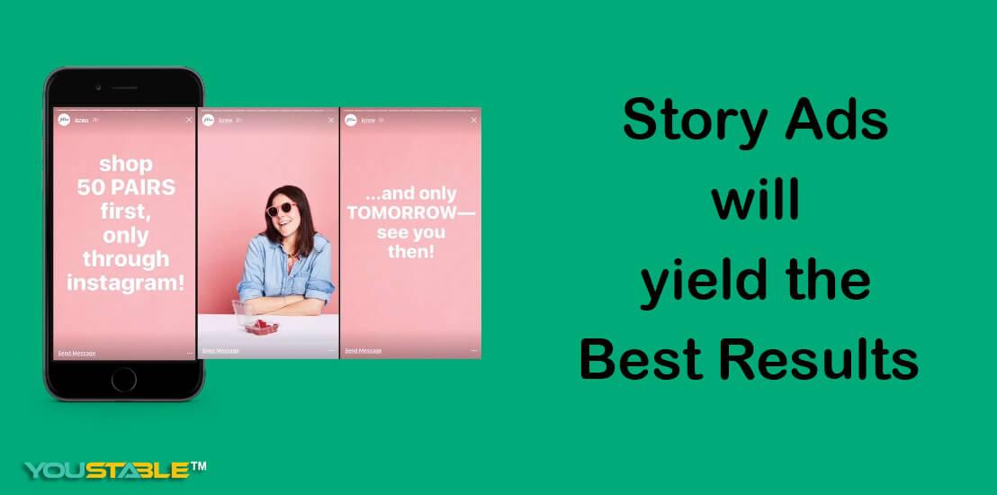 Story Ads